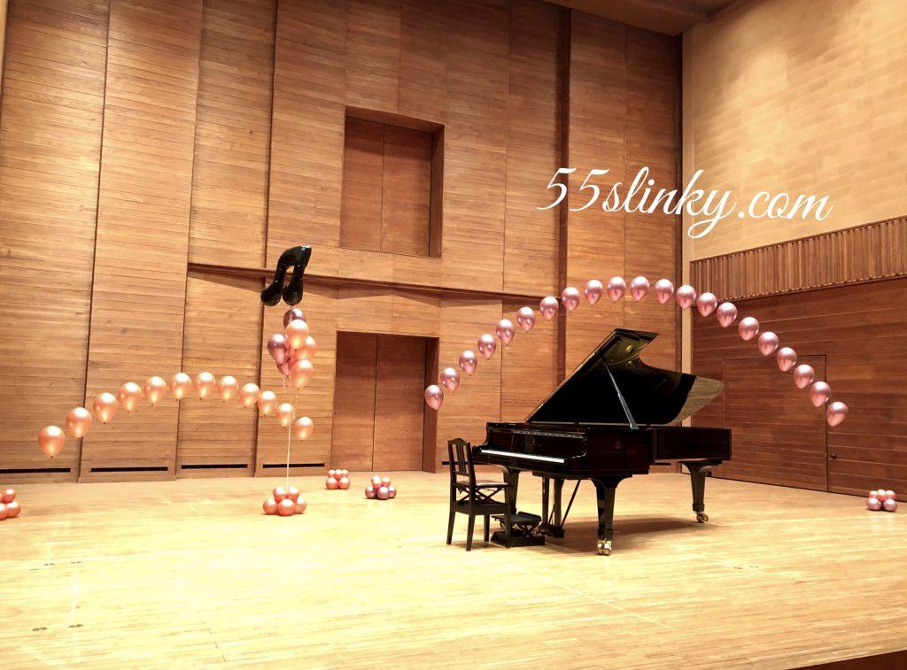 パトリア日田 演奏会 ピアノ